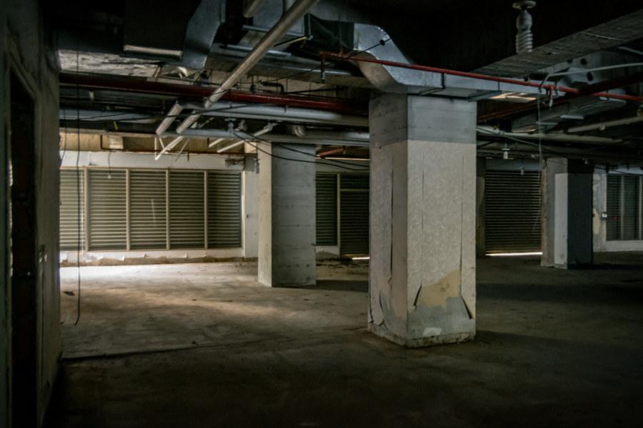 Stanton Club Basement Level 1