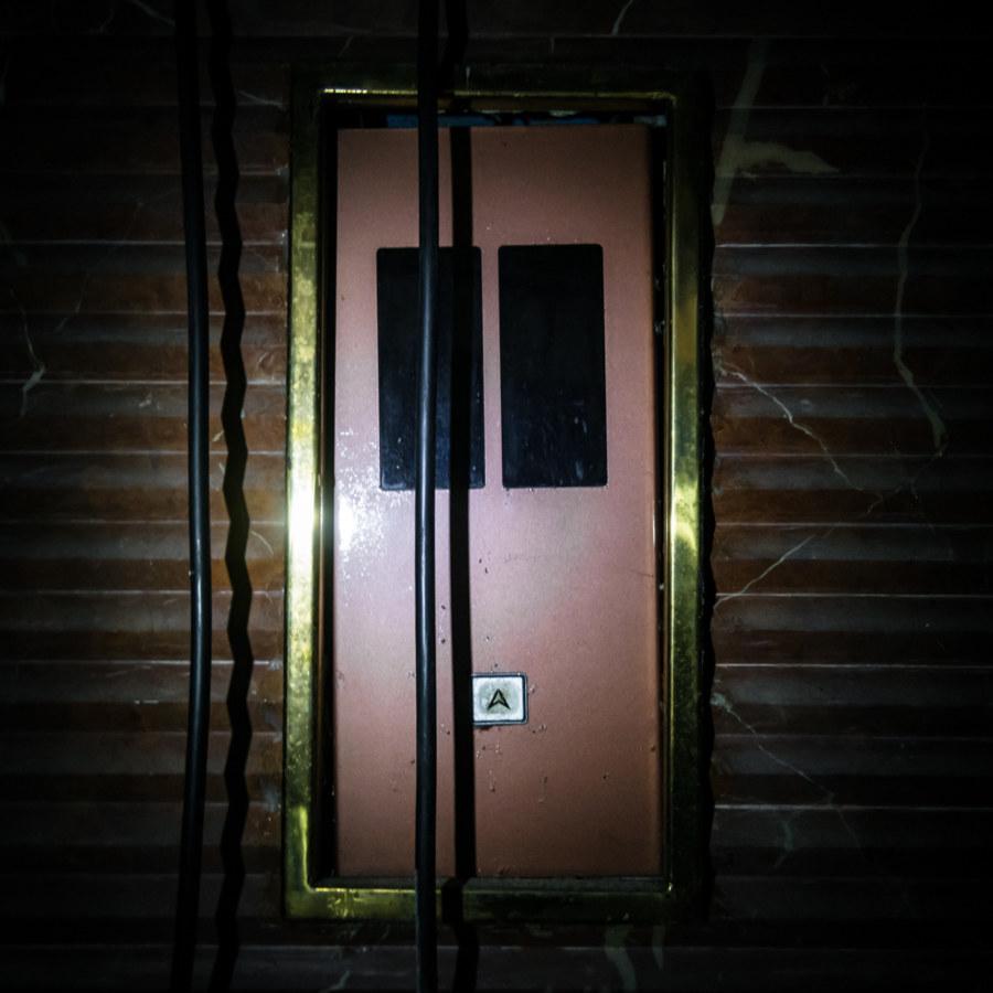 Stanton Club Broken Elevator
