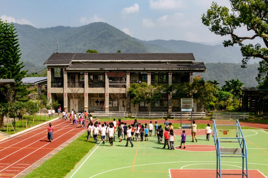 Renhe Elementary School