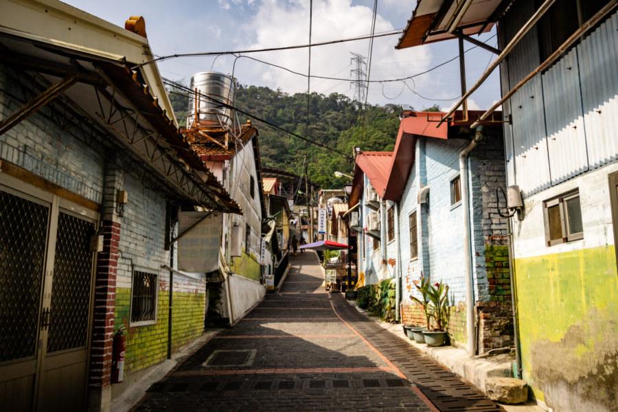 Wandering Through Checheng Village