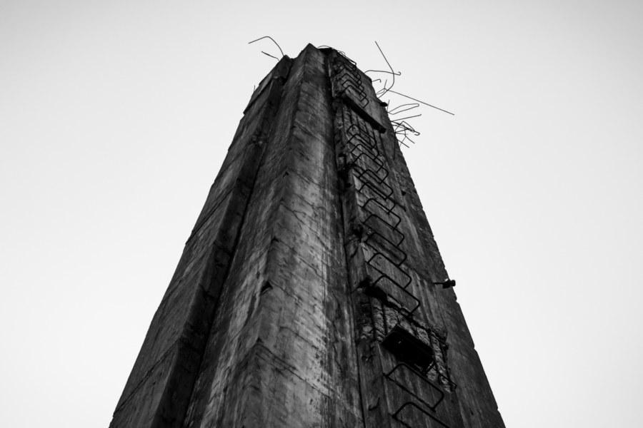 Huatan Hoffmann Kiln Chimney
