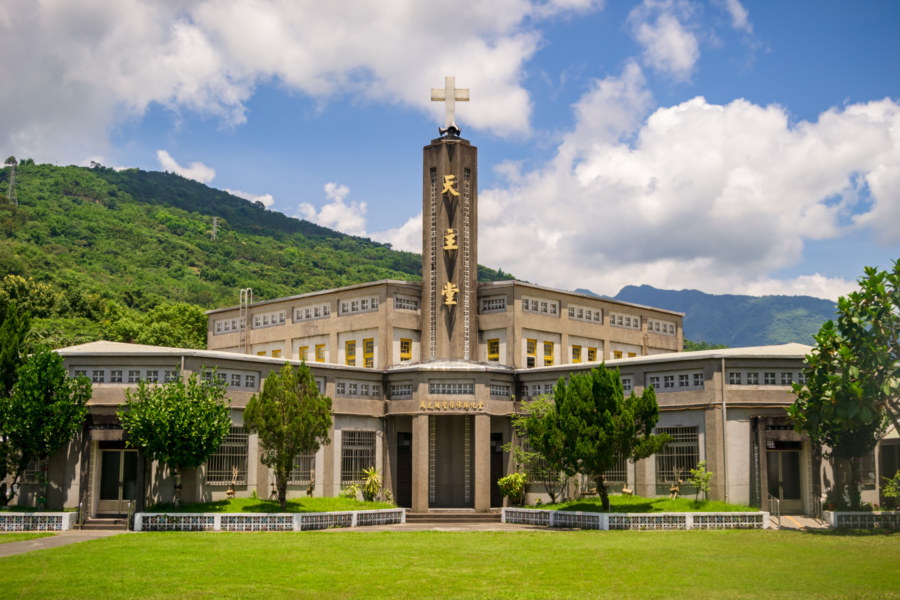 Matai'an Church of the Conversion of St. Paul