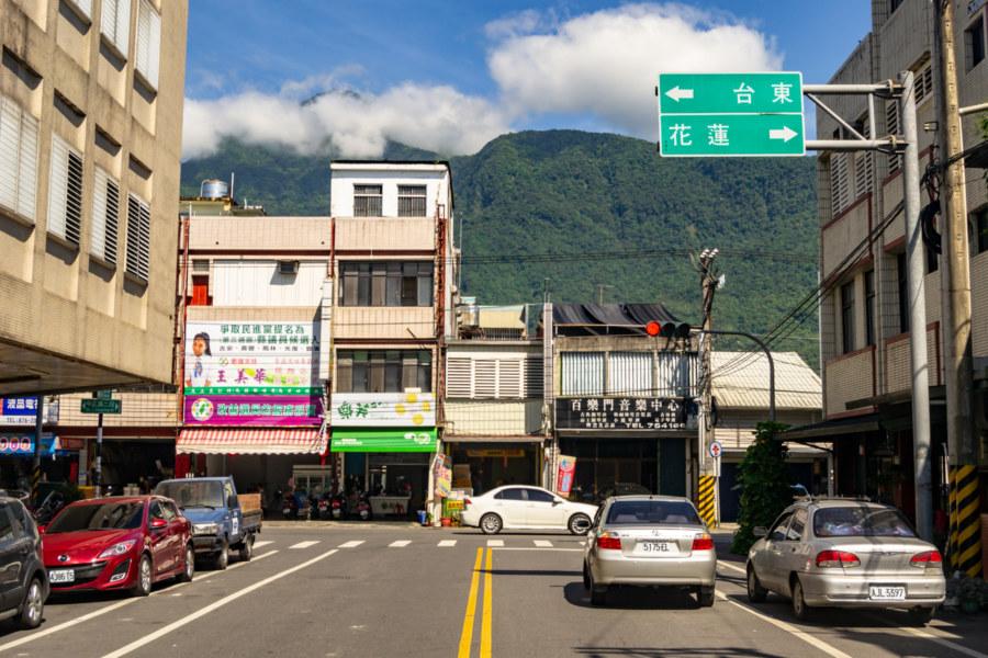 Fenglin Crossroads