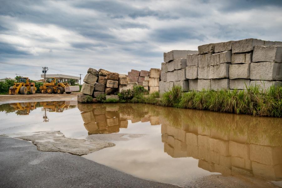 Stonecutter's Vista