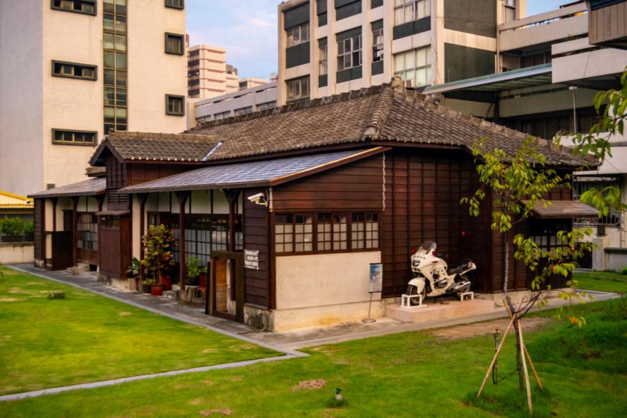 Yuanlin Police Museum
