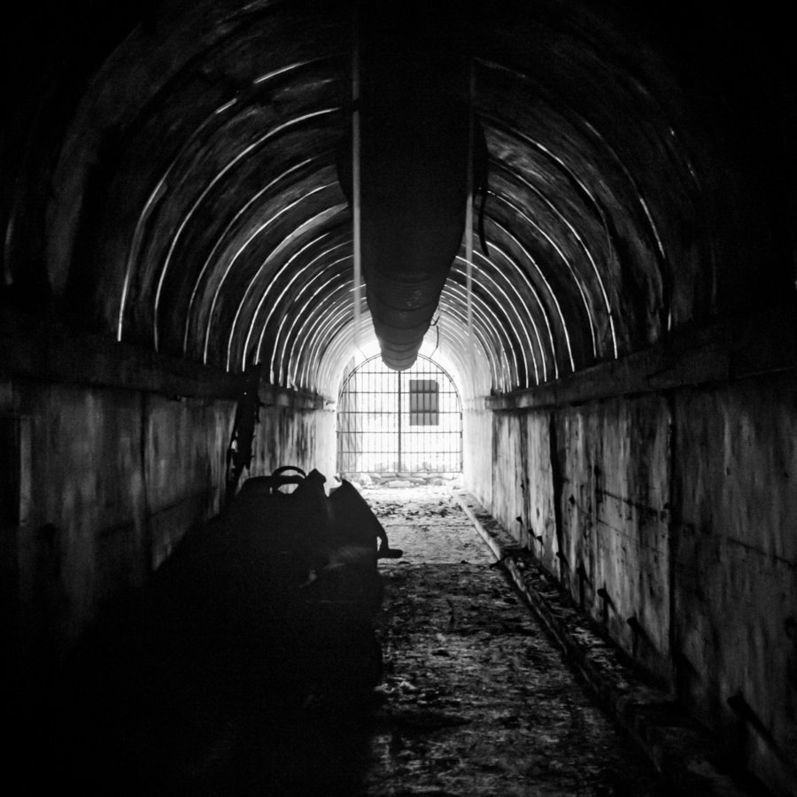 Trapped Inside the Beigou Palace Museum Vault