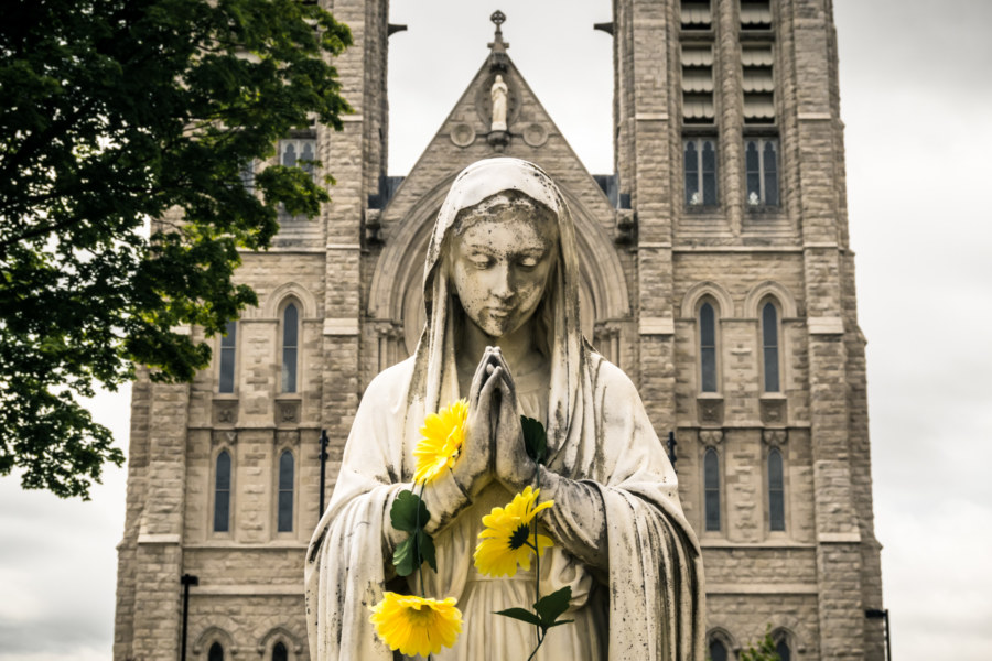 Basilica of Our Lady Immaculate, Guelph