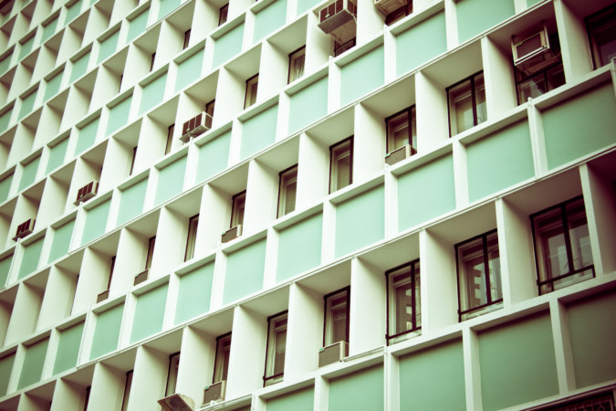 Hong Kong Government Building