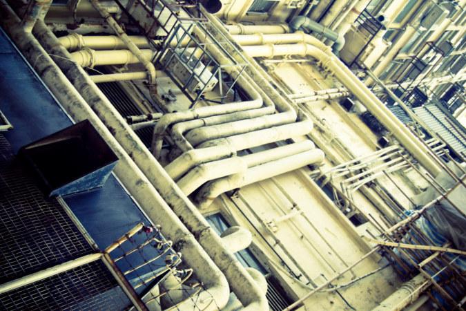 Tsim Sha Tsui Pipe Matrix