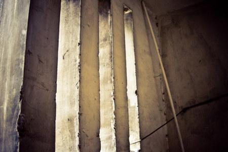 Concrete Slits