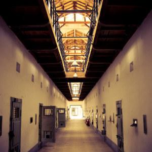 Seodaemun Prison Cell Block