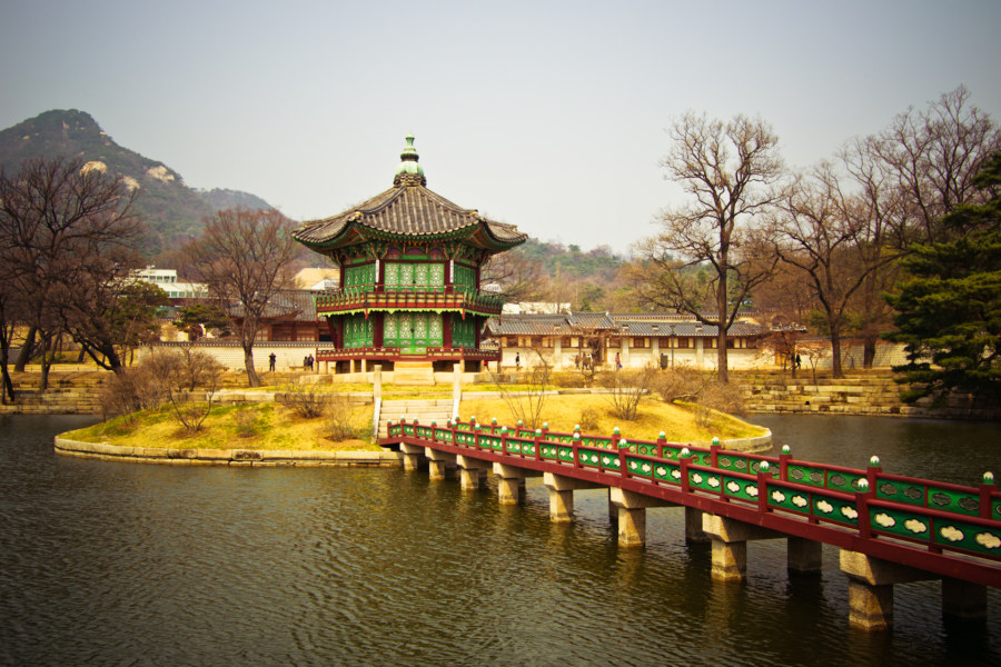 Hyangwongjeong 2