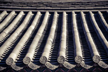 Bongeunsa Rooftop