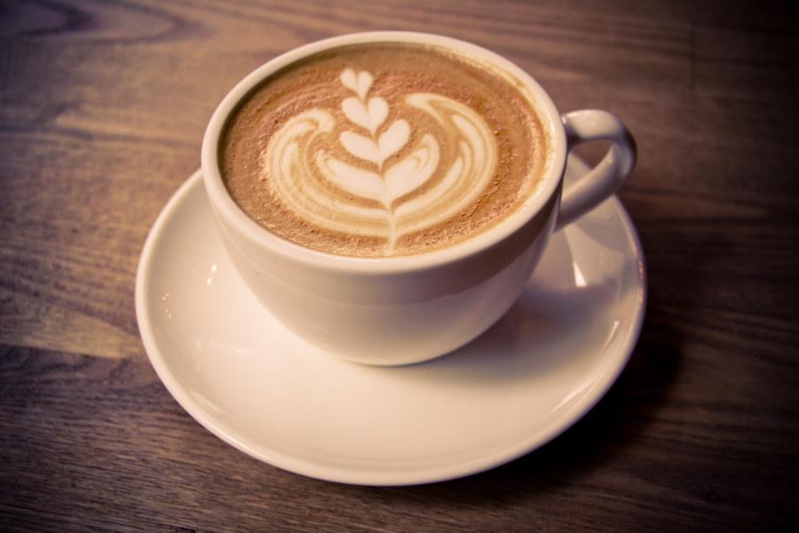 Cappuccino 5000