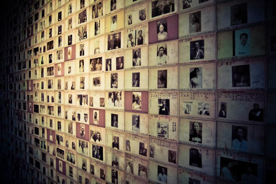 Seodaemun Prison Memorial Hall