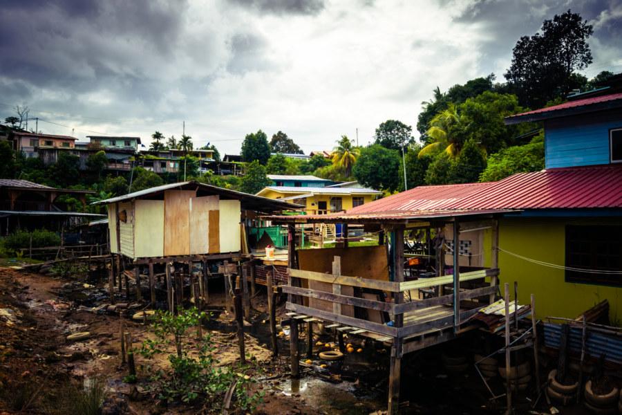 Kampung life