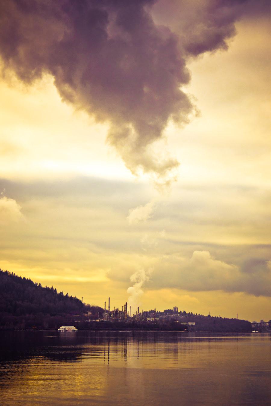 Baleful Emission