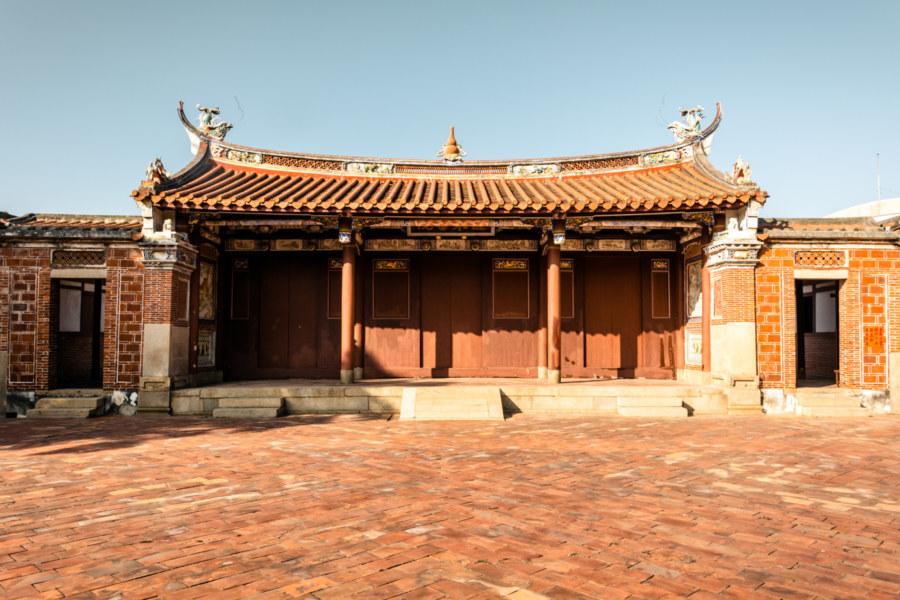 Daodong Academy, Hemei