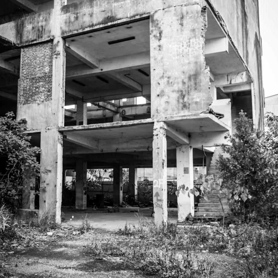 Yuanlin Factory Entrance