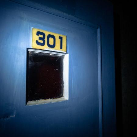 KTV Room 301