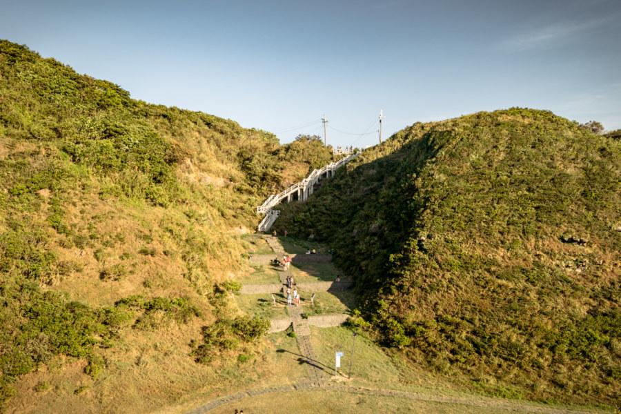 Wangyou Valley 望幽谷