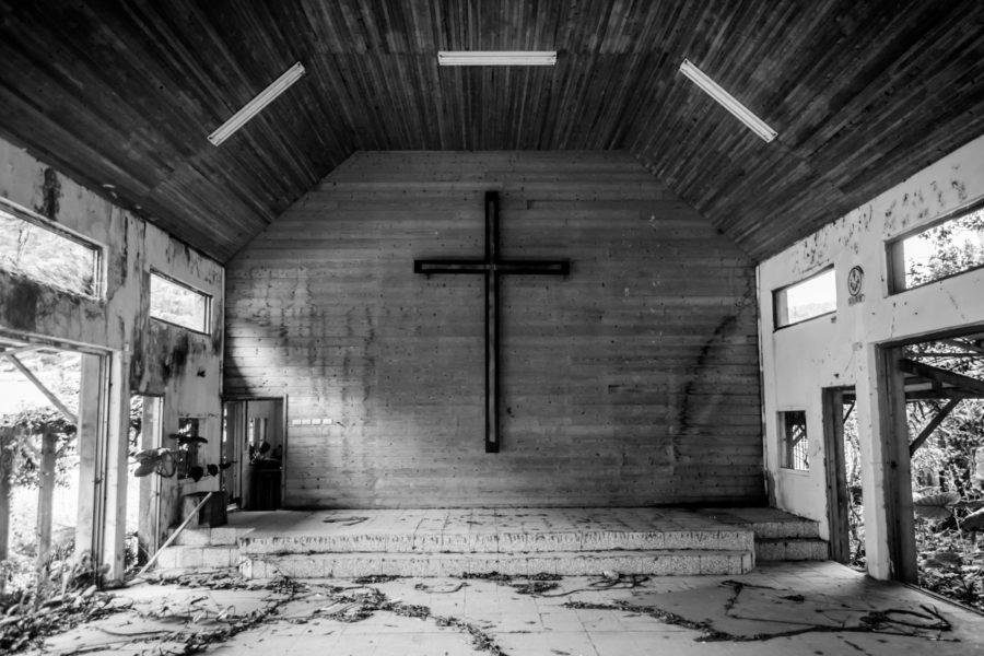 An Empty Chapel