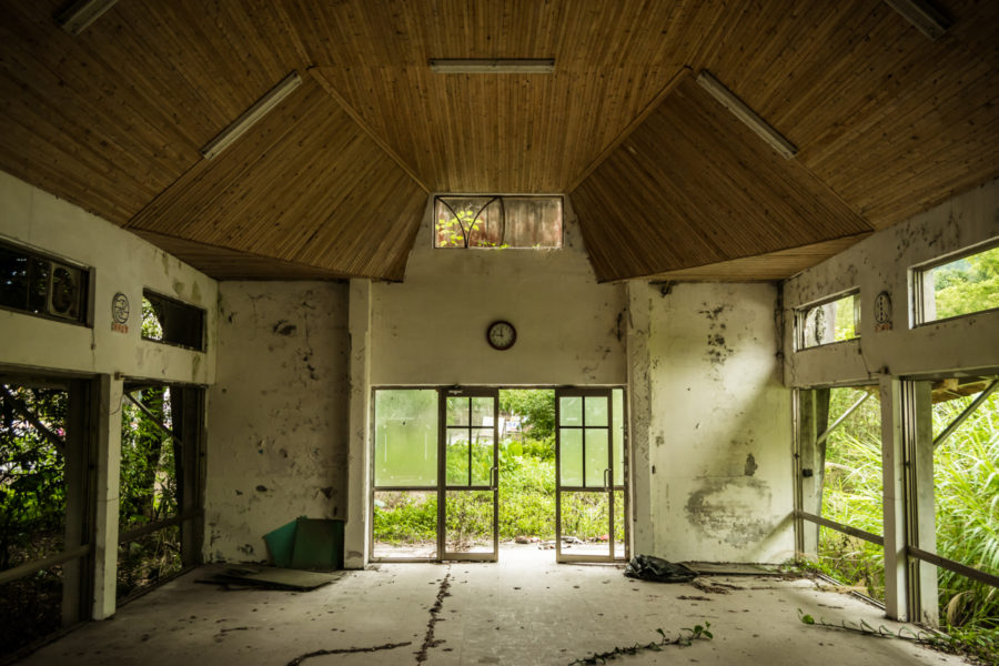 Puli Chapel Perilous