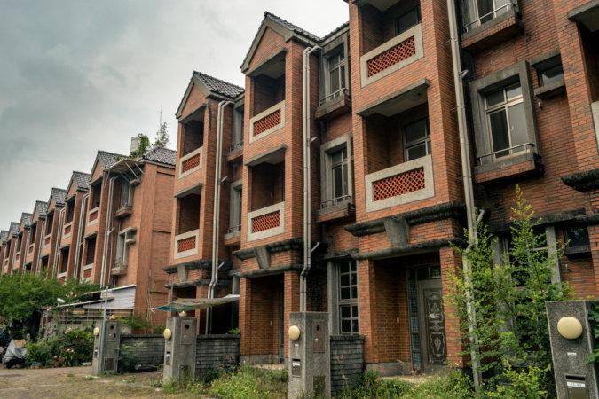 Kezikeng New Community, Zhushan