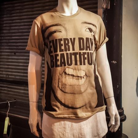 Every day beautiful