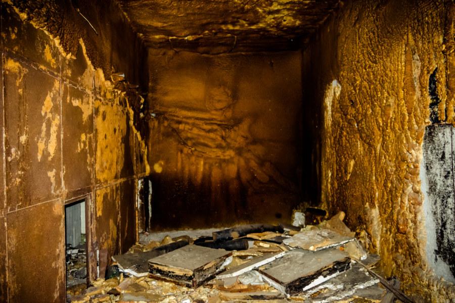 Insulation chamber