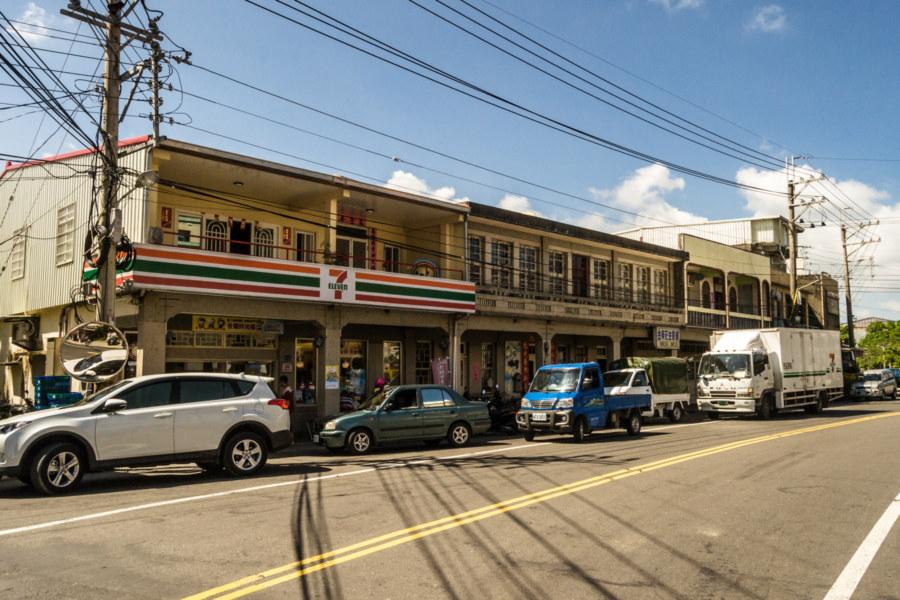 The last 7-Eleven until Taitung