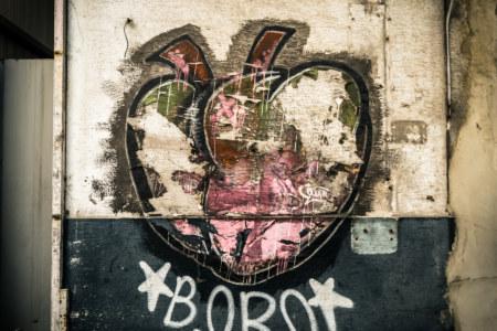 A banker's heart