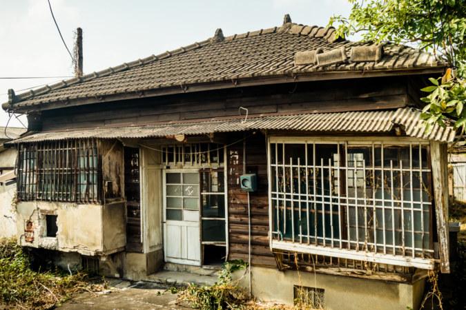 Wuri Stationmaster Residence
