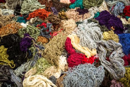 Yarn world