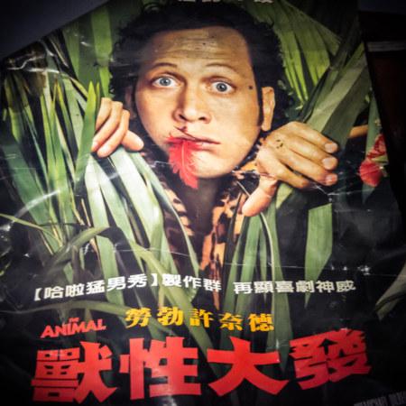 An abandoned classic of modern cinema