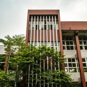 Yixin Vocational School 益新工商職業學校