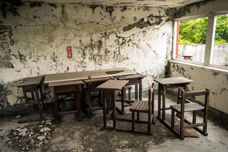 School of Ruin