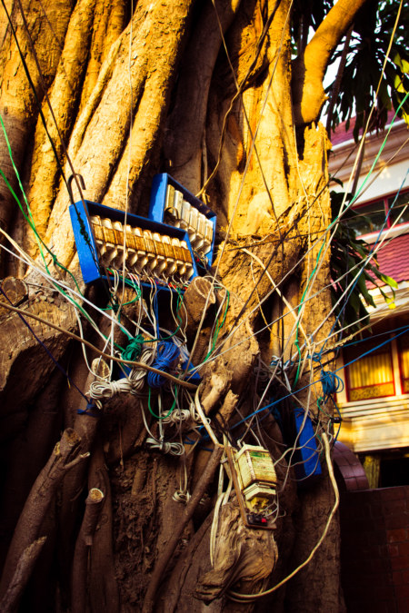 Wat wiring